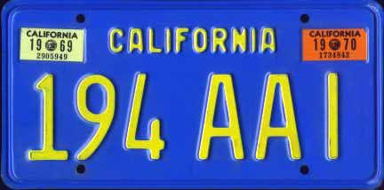 CA 69 #194 AAI
